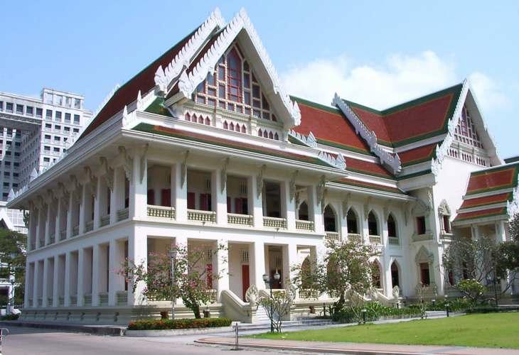 Chula University Bangkok